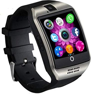 Sepver Smartwatch C0016 silber -- via Amazon Partnerprogramm