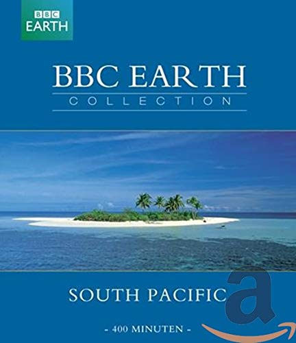 BBC: South Pacific (Blu-ray) (UK) -- via Amazon Partnerprogramm