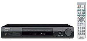 Pioneer VSX-C301-K black