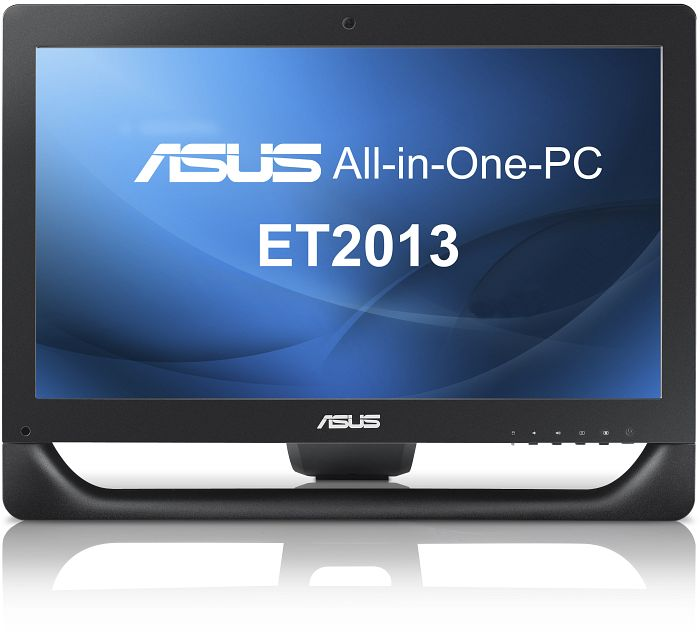 ASUS Eee top ET2013IUKI-B002C black, Core i3-3220, 4GB RAM, 500GB, Windows 7 Home Premium, UK (90PT00E100023VZ)