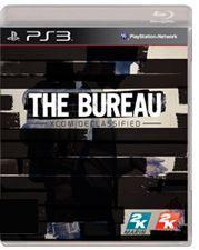 The Bureau PS3