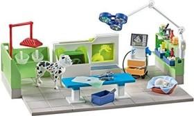 playmobil City Life - Tierarztpraxis mit Röntgengerät (9816)