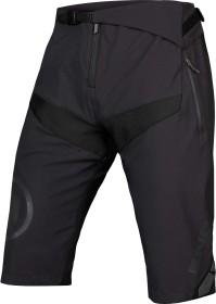Endura MT500 Burner Shorts II cycling shorts short black (men) (E8092BK)