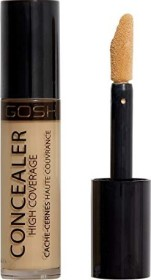 Gosh High Coverage Concealer 004 natural, 5.5ml