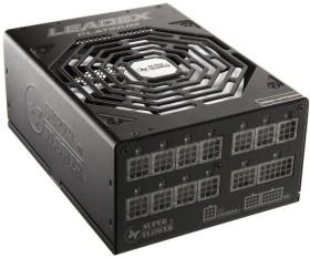 Super Flower Leadex Platinum schwarz 1200W ATX 2.3 (SF-1200F14MP black)