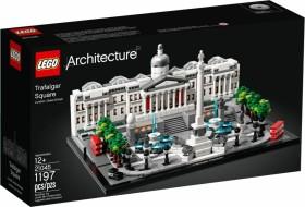 LEGO Architecture - Trafalgar Square (21045)