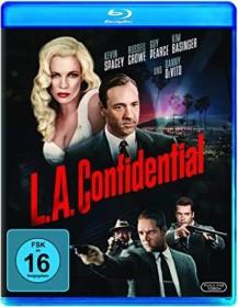 L.A. Confidential (Blu-ray)