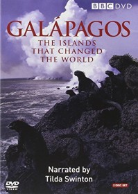 BBC: Galapagos - The Islands That Changed World (UK)