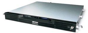 Buffalo Terastation Pro 4TB, 2x Gb LAN, 2U (TS-RVH4.0TL/R6EU)