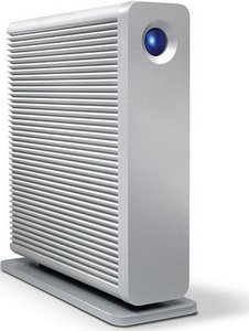 LaCie d2 network 2 3TB, Gb LAN (9000269)