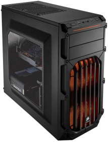 Corsair Carbide Series SPEC-03 orange, Acrylfenster (CC-9011054-WW)