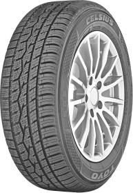 Toyo Celsius 245/45 R18 100V XL (3806000)
