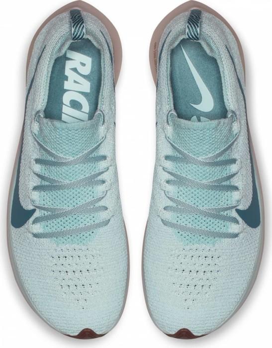 Nike zoom Fly Flyknit glacier blue
