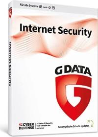 GData Software InternetSecurity 2020, 3 User, 1 Jahr (deutsch) (PC) (C2002BOX12003GE)