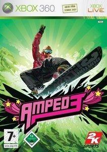 Amped 3 (English) (Xbox 360)
