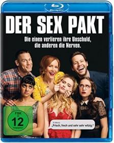 Der Sex Pakt (Blu-ray)