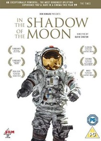 In The Shadow Of The Moon (DVD) (UK)