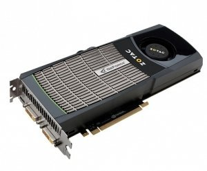 Zotac GeForce GTX 570 Synergy Edition, 1.25GB GDDR5, 2x DVI, mini HDMI (ZT-50205-10P)