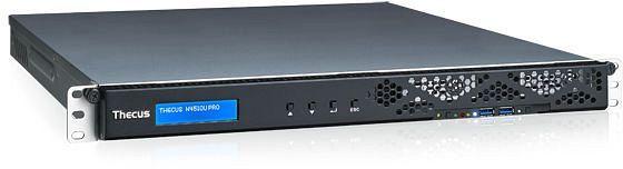 Origin Storage N4510U PRO-R 12TB, 2x Gb LAN, 1HE
