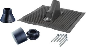 Kathrein ZTS 41sw roof beam antenna support mounting set (20410027)