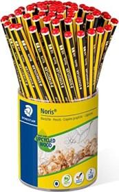 Staedtler Noris 120 HB graphit, 72er-Pack (120-2 KP72)