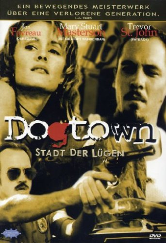 Dogtown - Stadt der Lügen -- via Amazon Partnerprogramm