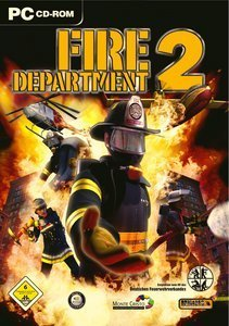 Fire Department 2 (German) (PC)