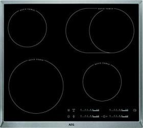 AEG Electrolux HK654850XB ceramic hob self-sufficient