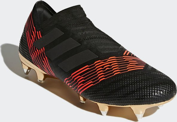8afbd356d034 adidas Nemeziz 17+ 360 Agility SG core black solar red (men) (CP8939)  starting from £ 0.00 (2019)