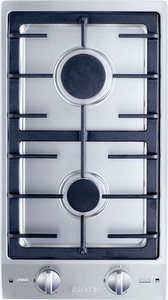 Miele CS 1012 G gas hob Domino self-sufficient