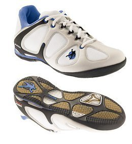 Kempa Spark handball shoes (mens) (200839402)