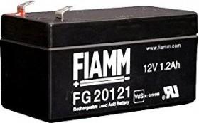 Fiamm lead acid battery FG20121 1.2Ah