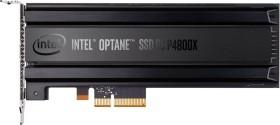 Intel Optane SSD DC P4800X 750GB, PCIe 3.0 x4 (SSDPED1K750GA01/SSDPED1K750GA10)