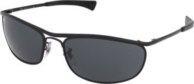Ray-Ban RB3119M Olympian I Deluxe 62mm black/blue classic (RB3119M-002/R5)
