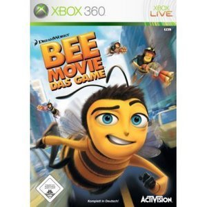 Bee Movie (English) (Xbox 360)