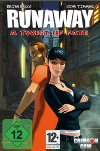 Runaway - A Twist of Fate (deutsch) (PC)