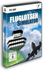 Fluglotsen Simulator: Global ATC (Download) (PC)