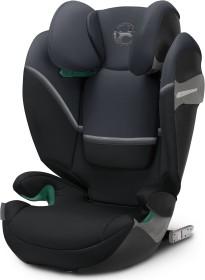 Cybex Solution S2 i-Fix granite black 2021 (521003107)