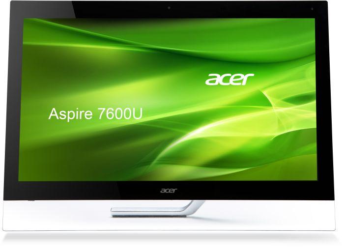 Acer Aspire A7600U, Core i7-3630QM, 8GB RAM, 1TB HDD (DQ.SL6EG.003)