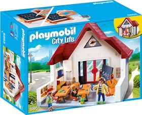 playmobil City Life - Schulhaus (6865)