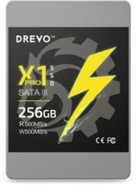 Drevo X1 PRO 256GB, SATA