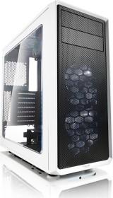 Fractal Design Focus G weiß, Acrylfenster (FD-CA-FOCUS-WT-W)