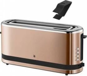 WMF KÜCHENminis Langschlitz-Toaster kupfer (04.1412.0051)