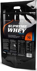 SRS Supreme Whey Double Chocolate 3.5kg