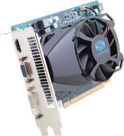 Sapphire Radeon HD 6670, 667MHz, 1GB DDR3, VGA, DVI, HDMI, lite retail (11192-22-20G)