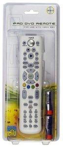 Logic3 Pro DVD Remote (Xbox 360) (XB778)