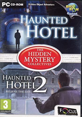 Haunted Hotel II (deutsch) (PC) -- via Amazon Partnerprogramm