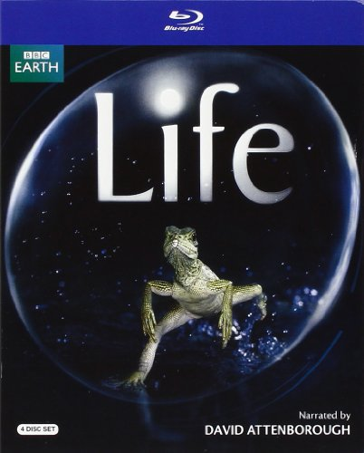 BBC: Life (Blu-ray) (UK) -- via Amazon Partnerprogramm