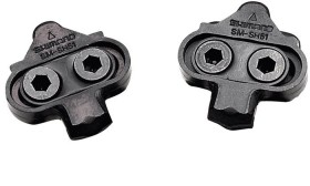 Shimano SM-SH51 SPD Cleats without Gegenplatte (Y-42498201)