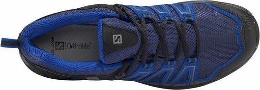 Salomon Eastwood GTX medieval blue black surf the wave (men) (404912 ... c0f2afc8b4d